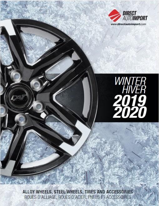 Catalogue DAI hiver 2019-2020